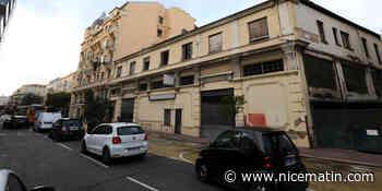 """Est-ce le retour de Christian Nau dans la """"guerre"""" de la cité de la Buffa à Nice?"""