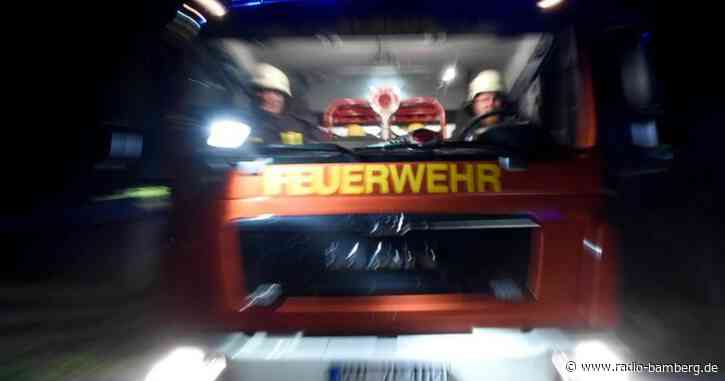 Bis zu 750 000 Euro Schaden nach Brand in der Oberpfalz