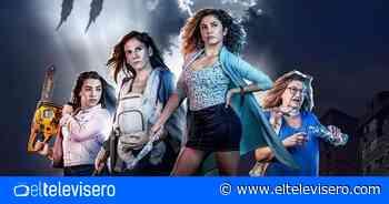'Señoras del (h)AMPA' cruza el charco y salta a EEUU con una adaptación en NBC - El Televisero