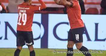 Independiente cruza el charco - Oh!
