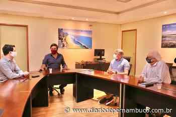 Clodoaldo luta por museu arqueológico do Brejo na Madre de Deus - Diário de Pernambuco