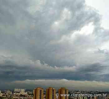 Chuva e vento fortes em São Paulo e Rio de Janeiro - Climatempo Meteorologia - Notícias sobre o clima e o tempo do Brasil