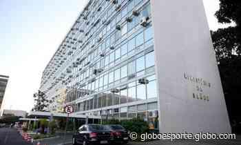 Vacinação da delegação olímpica começa nesta quarta-feira, no Rio de Janeiro, em São Paulo e em Fortaleza - globoesporte.com