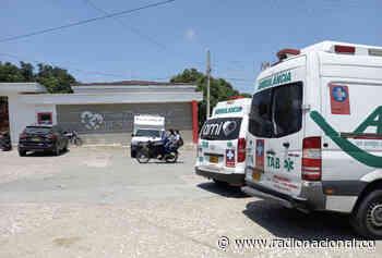 Explosión de cilindro de gas afecta a más de 20 personas en Ponedera, Atlántico - http://www.radionacional.co/