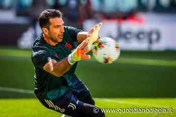 "Buffon ""A fine stagione chiuderò con la Juventus"" - quotidianodigela.it"