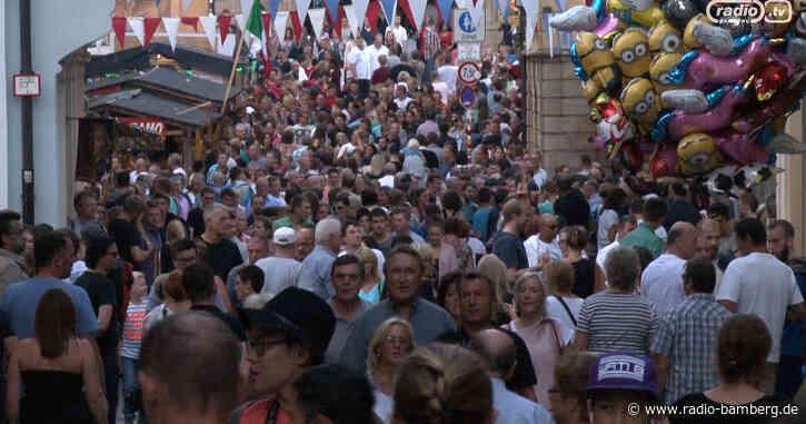 Bamberger Sandkerwa wird auch in diesem Jahr nicht stattfinden