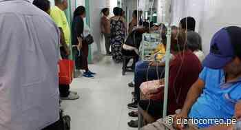 Un agricultor es apuñalado en el ojo en Ayabaca - Diario Correo