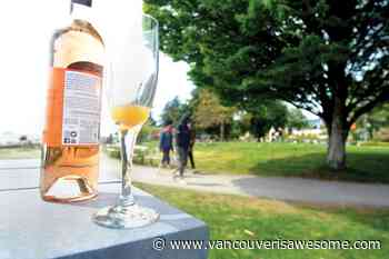 West Van council OKs booze in Millennium Park - Vancouver Is Awesome