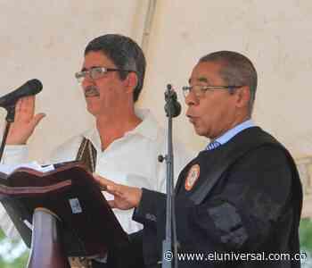 Fuerte choque entre concejal y alcalde de Turbaco [Video] - El Universal - Colombia