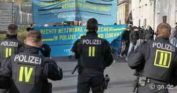 Gericht in Montabaur verurteilt 20-Jährigen: Geldstrafe nach Gewalt bei rechtsextremer Demo in Remagen - General-Anzeiger Bonn