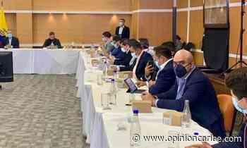 Alcalde del Retén, se convierte en el representante de los alcaldes del Magdalena, en el encuentro con el Gobierno - Opinion Caribe