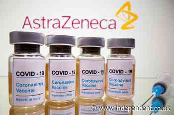 Canadian province halts AstraZeneca vaccinations over reports of blood clotting