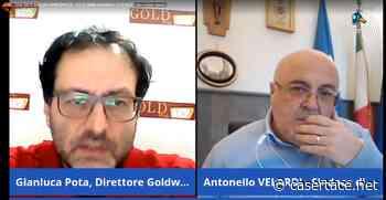MARCIANISE. 610 euro a consiglio comunale: Velardi affida lo streaming al sito che ospita da anni i suoi monologhi - CasertaCE