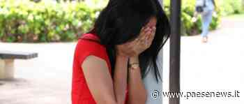 Macerata Campania / Marcianise – La fidanza lo lascia, lui perseguita e minaccia l'intera famiglia: arrestato 20enne - Paesenews