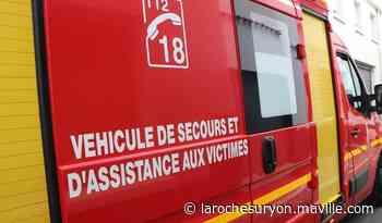 La Roche-sur-Yon. Un cycliste renversé par une voiture - maville.com