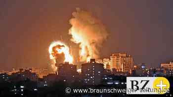 Eskalation: Israel: Konflikt am Gazastreifen - Warum droht neuer Krieg?