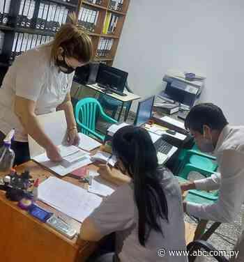 Allanan Municipalidad de Acahay en busca de evidencias por falta de rendición de cuentas - Nacionales - ABC Color