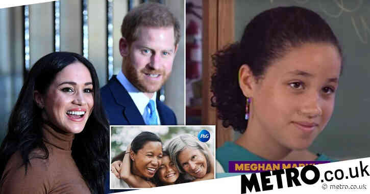 Harry and Meghan partner with company which she once called sexist