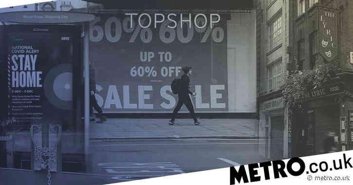 UK economy shrank by 1.5% as third lockdown took its toll
