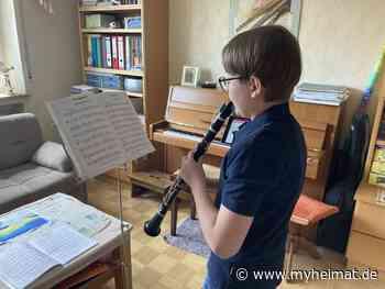 Online-Bläserprüfungen im Jugendorchester Gersthofen - Gablingen - myheimat.de - myheimat.de