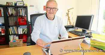André Hartereau, ancien maire d'Hennebont, ne regrette que l'absence de fusion avec Inzinzac-Lochrist - Le Télégramme