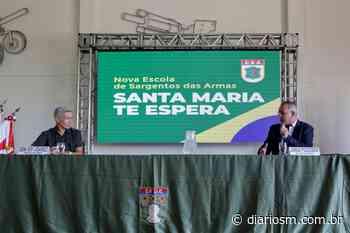 Decisão da ESA ficará para agosto, e Santa Maria segue na disputa - Diário de Santa Maria