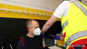 Feuerwehren erhalten Covid-19-Impfung in der Samtgemeinde Dransfeld - HNA.de
