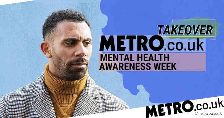 Anton Ferdinand: It took me a long time to even realise and acknowledge I had mental health issues