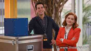 'Zoey's Extraordinary Playlist': Skylar Astin on Max and Zoey's Potential Future (Video) - TheWrap