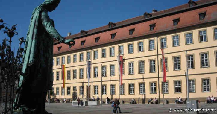 Zu viele Menschen auf der Unteren Brücke in Bamberg: Polizei und Stadt beraten