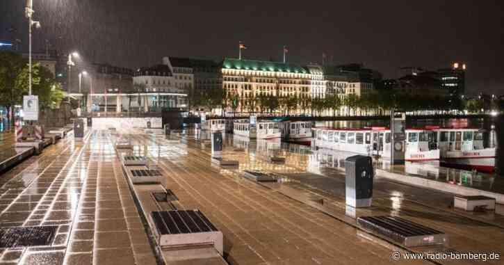 Der Norden lockert – Ausgangsbeschränkung in Hamburg fällt