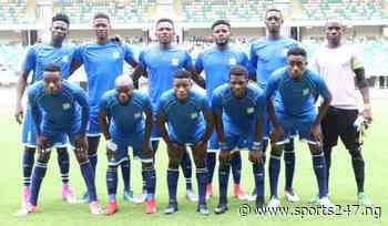 NPFL: Sunshine Stars Slip To A Narrow Loss In Uyo - Sports247