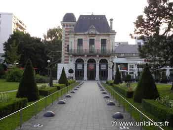 Visite libre des jardins du Casino Les jardins du Casino Besancon - Unidivers