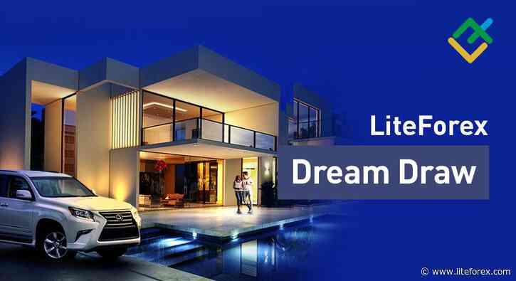 LiteForex Dream Draw: The Great Raffle!