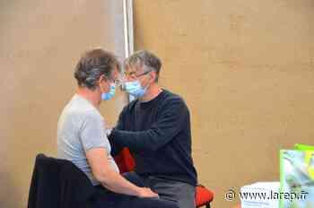Une nouvelle séance de vaccination - La République du Centre