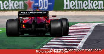 Formel 1 gründet Arbeitsgruppe für Tracklimits - Motorsport-Total.com