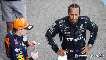 Formel 1: Nach Hamilton-Vorwurf: Neue Heckflügeltests in der Königsklasse - sport.de