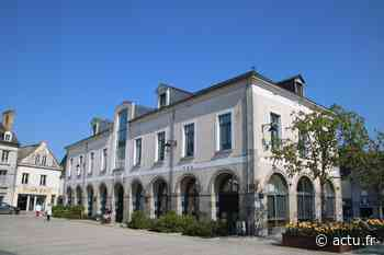 Bâtiments aux histoires insoupçonnées : à La Guerche-de-Bretagne, la Salorge et son passé avec le sel - actu.fr