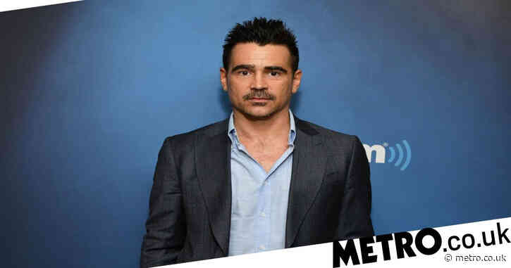 Colin Farrell and ex-girlfriend file for conservatorship of eldest son to manage medical decisions
