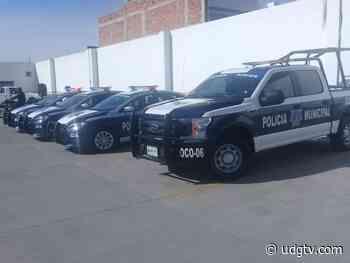 ITEI ordena a algunos municipios de la Ciénega entregar información sobre seguridad pública - UDG TV - UDG TV