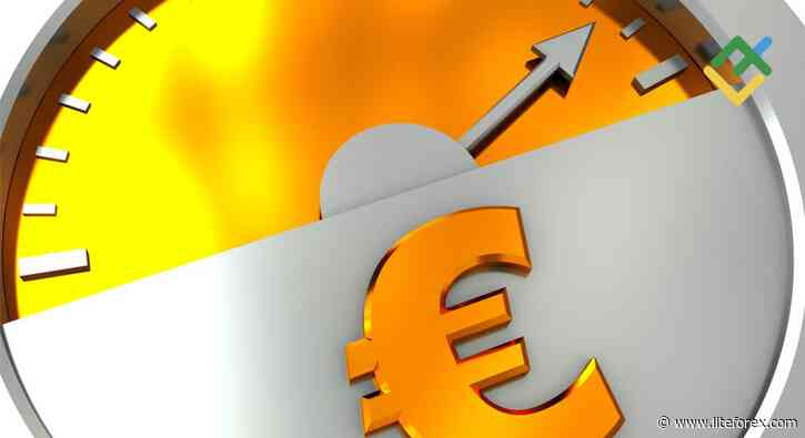 Euro targets the high. Forecast as of 12.05.2021