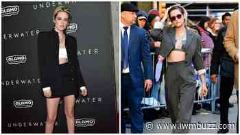 Kristen Stewart: Top 5 Spicy Hot Pictures To Blow You Away - IWMBuzz