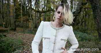 Kristen Stewart Stars In Juergen Teller's First Chanel Campaign - NYLON