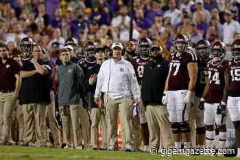 Texas A&M Football team gets huge recruiting boost with staff addition - Gig Em Gazette