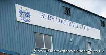 Bury fans fears' over future of stadium as it goes up for sale - Manchester Evening News