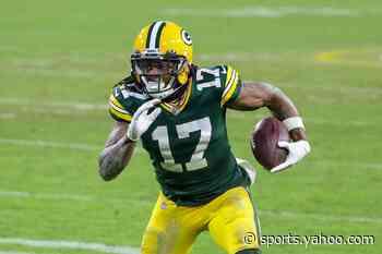 2021 Fantasy Football Draft Rankings: Wide Receivers - Yahoo Sports