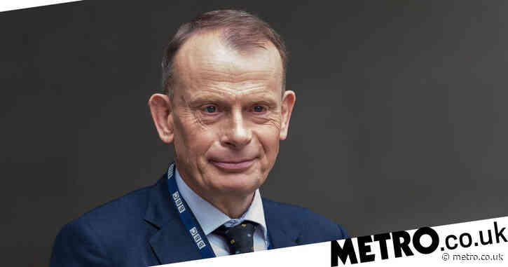 BBC responds as Andrew Marr hit with complaints over Prince Philip funeral remark