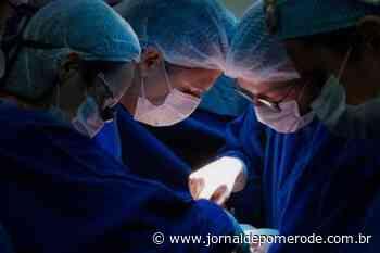 Governo prorroga suspensão de cirurgias eletivas por 72 horas - Jornal de Pomerode