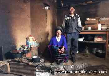 Estufas Ecoeficientes llegarían al municipio de Jambaló – Proclama del Cauca - Proclama del Cauca