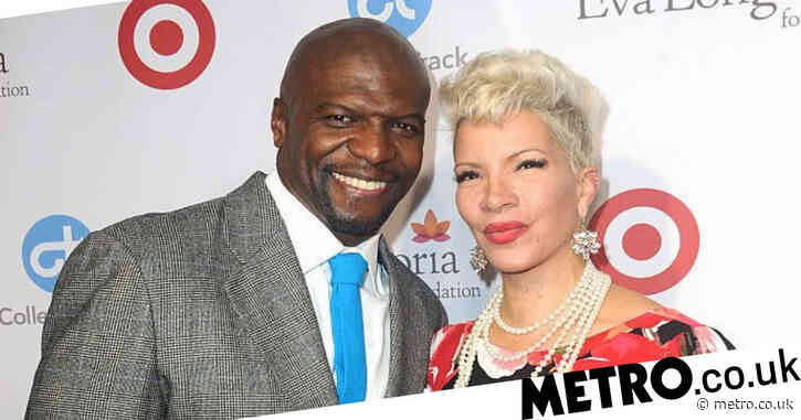 Terry Crews says porn addiction nearly ruined his marriage and 'fame made it worse'